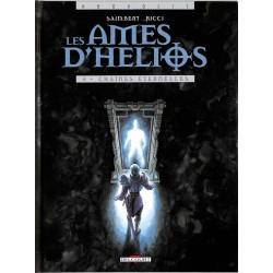 ABAO Bandes dessinées Les Âmes d'Hélios 04