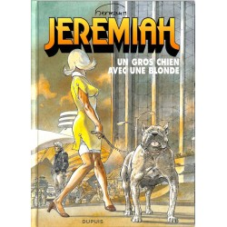 ABAO Bandes dessinées Jeremiah 33