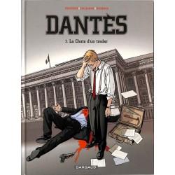 ABAO Bandes dessinées Dantès 01