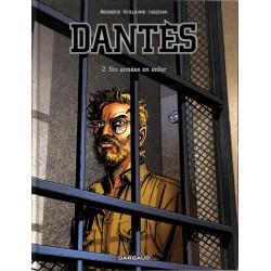 ABAO Bandes dessinées Dantès 02