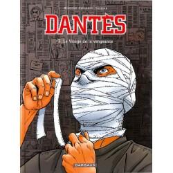 ABAO Bandes dessinées Dantès 03