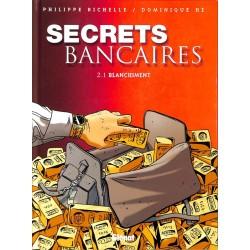 ABAO Bandes dessinées Secrets bancaires 03