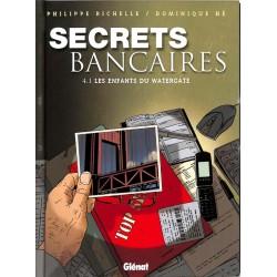 ABAO Bandes dessinées Secrets bancaires 07