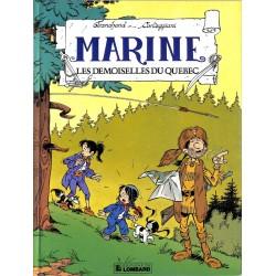 ABAO Bandes dessinées Marine 09