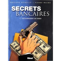 ABAO Bandes dessinées Secrets bancaires 02