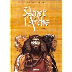 ABAO Bandes dessinées Le Secret de l'Arche 01