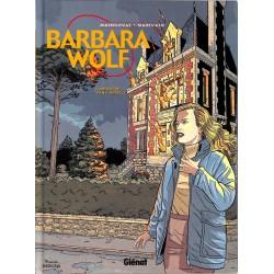 ABAO Bandes dessinées Barbara Wolf 01