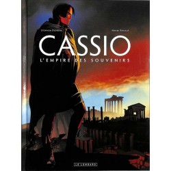 ABAO Bandes dessinées Cassio 09
