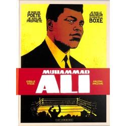 ABAO Bandes dessinées Muhammad Ali