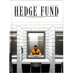 ABAO Bandes dessinées HEDGE FUND 03