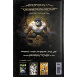 ABAO Bandes dessinées The Goon 03