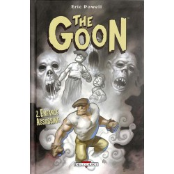 ABAO Bandes dessinées The Goon 02