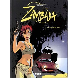ABAO Bandes dessinées Zambada 04