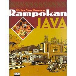ABAO Bandes dessinées Rampokan 01