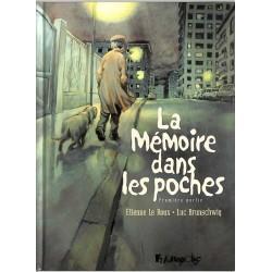 ABAO Bandes dessinées La Mémoire dans les poches 01
