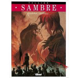 Bandes dessinées Sambre 03 + Ex-Libris TL 350 ex.