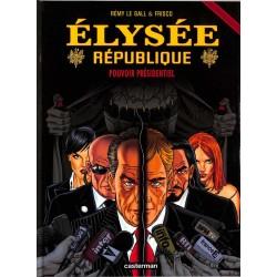 ABAO Bandes dessinées Elysée République 04