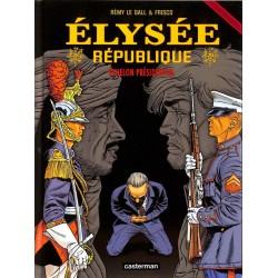 ABAO Bandes dessinées Elysée République 03