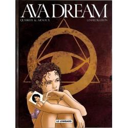 ABAO Bandes dessinées Ava dream 01