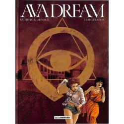 ABAO Bandes dessinées Ava dream 02