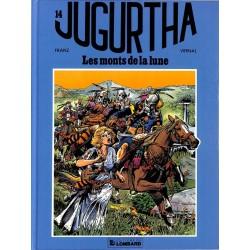 ABAO Bandes dessinées Jugurtha 14 TL