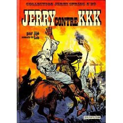 Bandes dessinées Jerry Spring 20