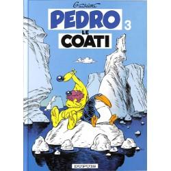 ABAO Bandes dessinées Pedro le coati 03