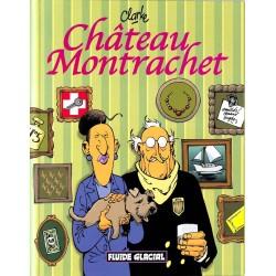 ABAO Bandes dessinées Château Montrachet