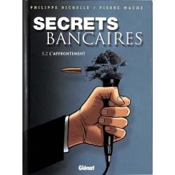ABAO Bandes dessinées Secrets bancaires 06