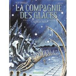 ABAO Bandes dessinées La Compagnie des glaces 13