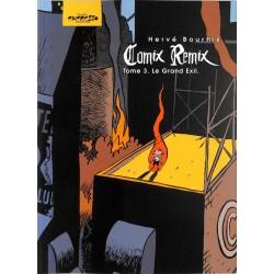 ABAO Bandes dessinées Comix Remix 03