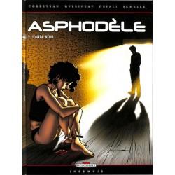 ABAO Bandes dessinées Asphodèle 03