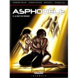 ABAO Bandes dessinées Asphodèle 04