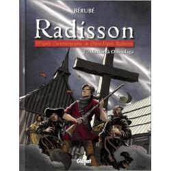 ABAO Bandes dessinées Radisson 02