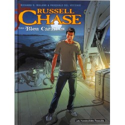 ABAO Bandes dessinées Russel Chase 03
