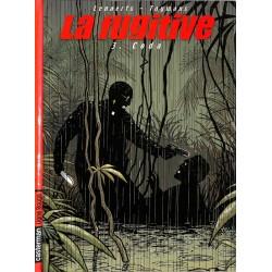 ABAO Bandes dessinées La Fugitive 03