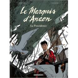 ABAO Bandes dessinées Le Marquis d'Anaon 03