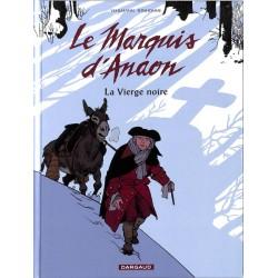 ABAO Bandes dessinées Le Marquis d'Anaon 02