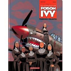 ABAO Bandes dessinées Les exploits de Poison Ivy 02