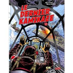 ABAO Bandes dessinées Le Dernier Kamikaze 01