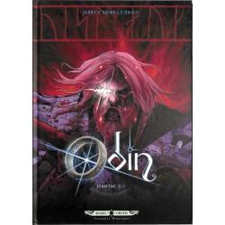 ABAO Bandes dessinées Odin 02