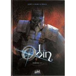 ABAO Bandes dessinées Odin 01