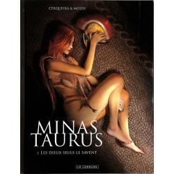 ABAO Bandes dessinées Minas Taurus 02