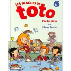 ABAO Bandes dessinées Les Blagues de Toto 06