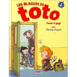 ABAO Bandes dessinées Les Blagues de Toto 04