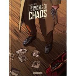 ABAO Bandes dessinées Les Racines du chaos 02