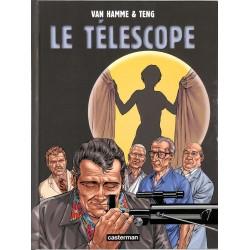 ABAO Bandes dessinées Le Télescope