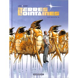 ABAO Bandes dessinées Terres lointaines 05