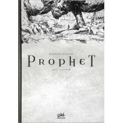 ABAO Bandes dessinées Prophet 04 TL