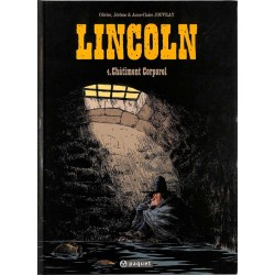 ABAO Bandes dessinées Lincoln 04